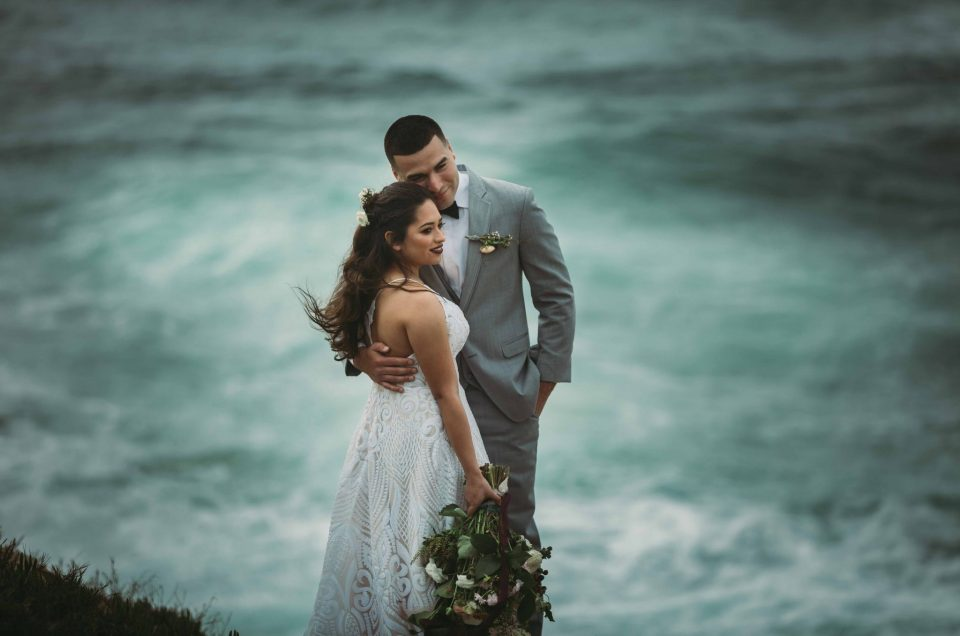 ocean wedding destination weddings
